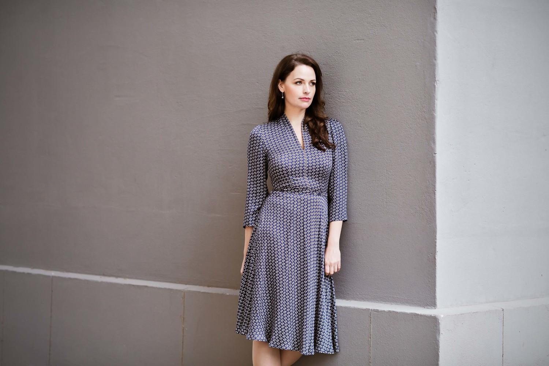 Design & Handwerk mit Leidenschaft  Modedesignerin Dorothea